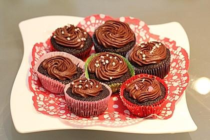 Chocolate Cupcakes 21