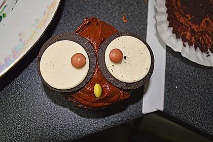 Chocolate Cupcakes 22