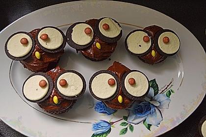 Chocolate Cupcakes 28