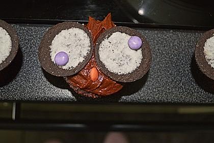 Chocolate Cupcakes 34