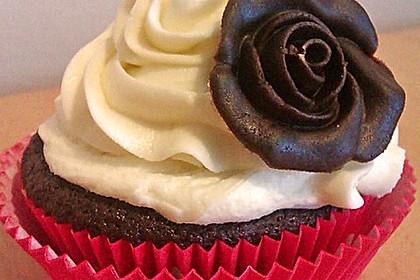 Chocolate Cupcakes 9