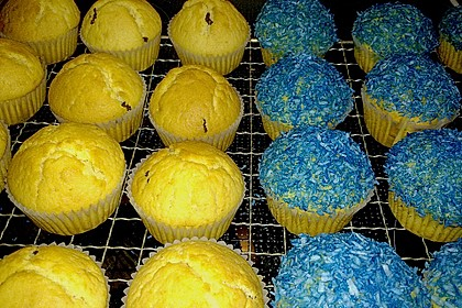 Krümelmonster-Muffins 362