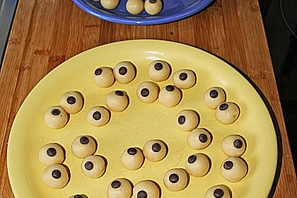 Krümelmonster-Muffins 113
