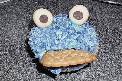Krümelmonster-Muffins 415
