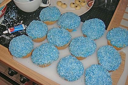Krümelmonster-Muffins 447