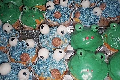 Krümelmonster-Muffins 380