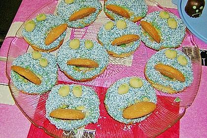 Krümelmonster-Muffins 221