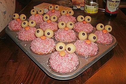 Krümelmonster-Muffins 318