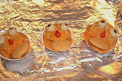 Krümelmonster-Muffins 479