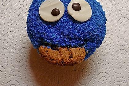 Krümelmonster-Muffins 74