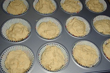 Krümelmonster-Muffins 364