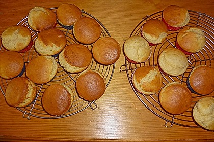 Krümelmonster-Muffins 326