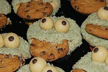 Krümelmonster-Muffins 206
