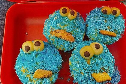 Krümelmonster-Muffins 213