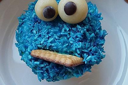 Krümelmonster-Muffins 194