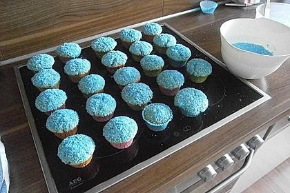 Krümelmonster-Muffins 189