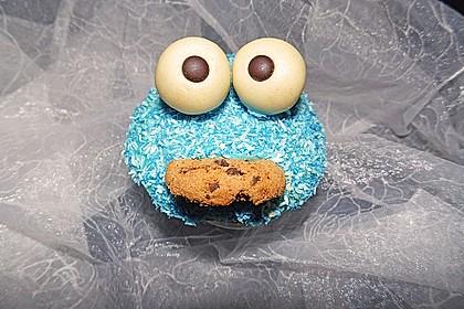 Krümelmonster-Muffins 315