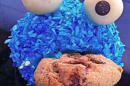 Krümelmonster-Muffins 118