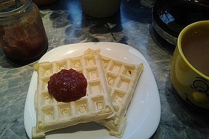 Pfannkuchen vegan 3