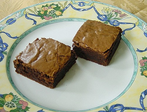 Brownies 0
