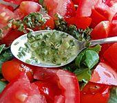 Schnelle Salatsauce I (Bild)
