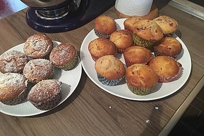 Cream Cheese Muffins 60