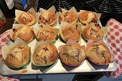 Cream Cheese Muffins 5