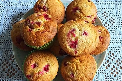 Cream Cheese Muffins 13