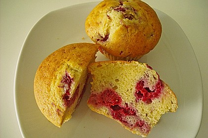 Cream Cheese Muffins 24