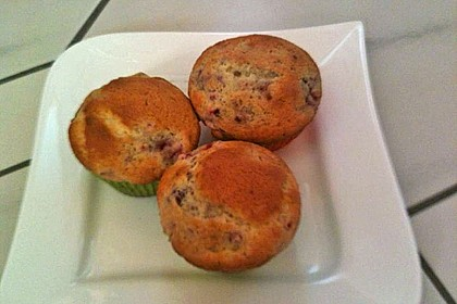 Cream Cheese Muffins 117