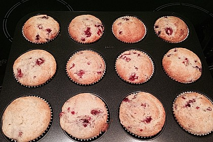 Cream Cheese Muffins 55