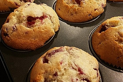 Cream Cheese Muffins 13