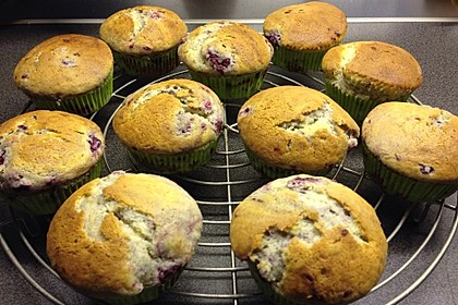 Cream Cheese Muffins 115