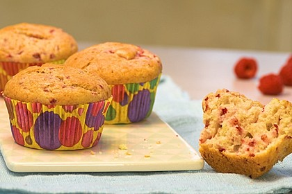 Cream Cheese Muffins 7