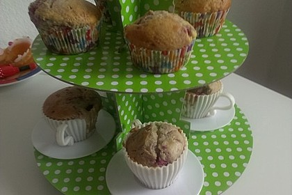 Cream Cheese Muffins 139
