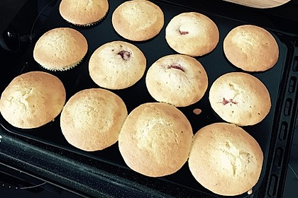 Cream Cheese Muffins 92