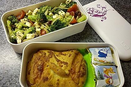 Mediterraner Brokkoli Salat 18