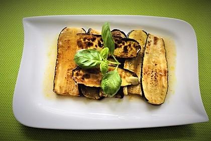 Zucchini mariniert 2