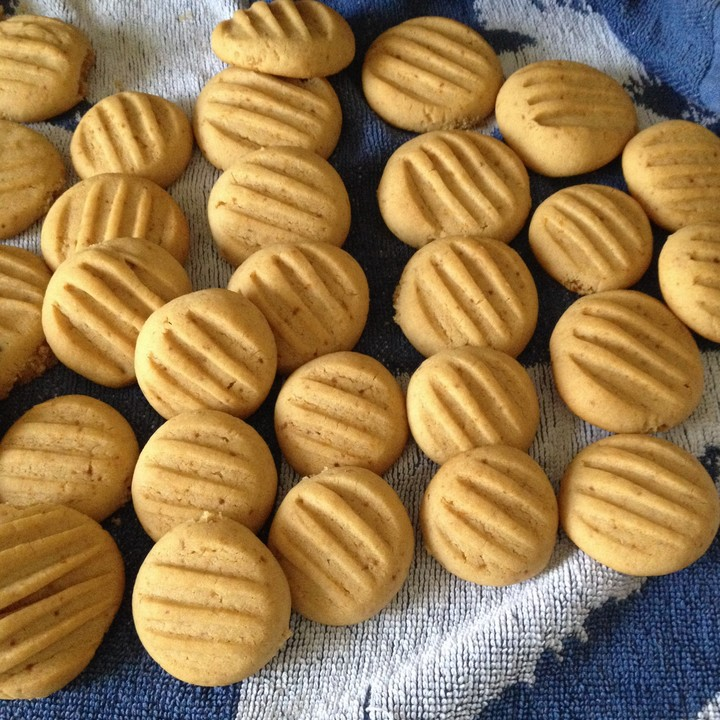 Englische ingwer kekse rezept