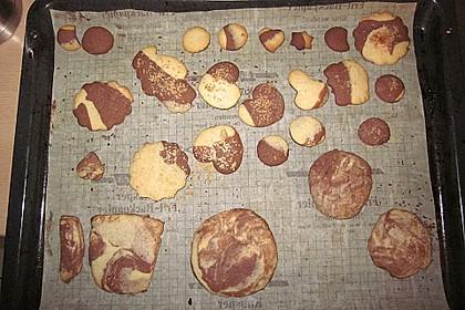 Kekse oder Plätzchen zum Ausstechen 36