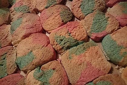 Kekse oder Plätzchen zum Ausstechen 30