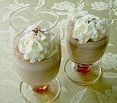 Chocolate Milchshake (Bild)