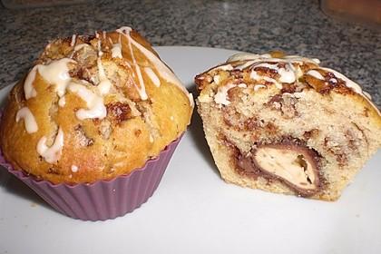 Kinderschokolade - Muffins 38