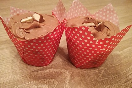 Kinderschokolade - Muffins 47