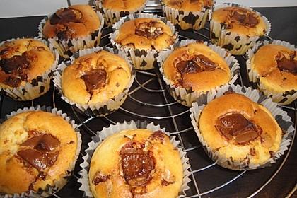 Kinderschokolade - Muffins 112