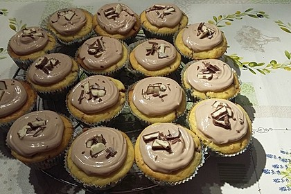 Kinderschokolade - Muffins 107