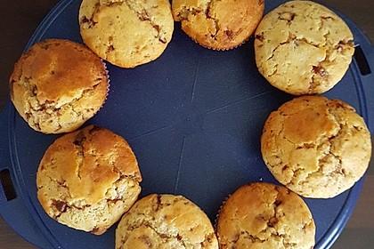 Kinderschokolade - Muffins 99