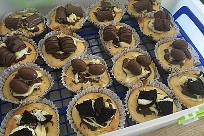 Kinderschokolade - Muffins 83