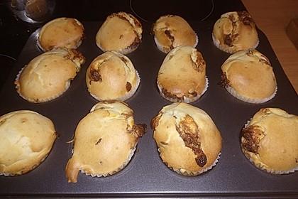 Kinderschokolade - Muffins 124