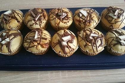 Kinderschokolade - Muffins 95